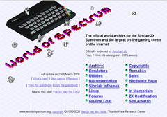 www.worldofspectrum.org