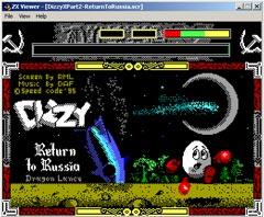 ZX VIEWER